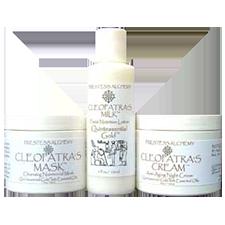 Cleopatra's Skin Care System