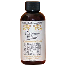 Platinum Elixir