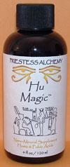 Hu Magic